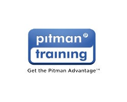 Pitman Training *