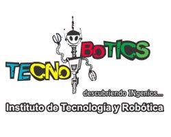 Tecnobotics Descubriendo Ingenios