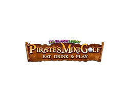 Pirates Minigolf