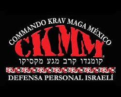 Commando Krav Maga México