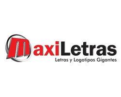 Maxiletras