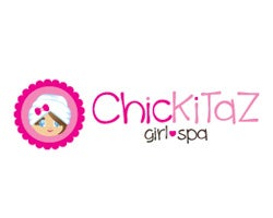 Chickitaz Girl Spa