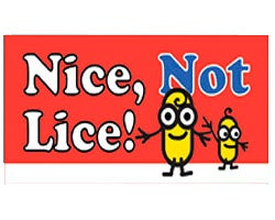 Nice, Not Lice