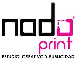 Nodo Print & Vinilfunky