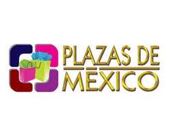 Plazas de México