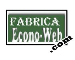 Fábrica Econo Web