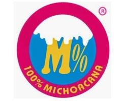 100% Michoacana
