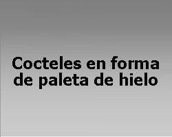 Cocteles Hechos Paleta