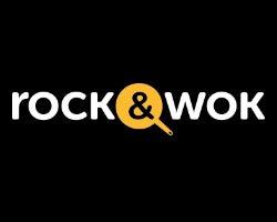 Rock & Wok