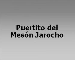 Puertito del Mesón Jarocho