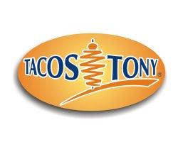 Tacos Tony Son Mejores