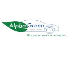 Alpha Green México