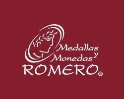 Medallas y Monedas Romero