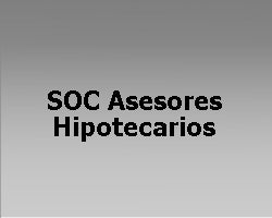 SOC Asesores Hipotecarios