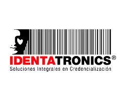 Identatronics