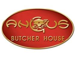 Angus Butcher House