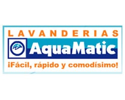 Aquamatic Lavanderías