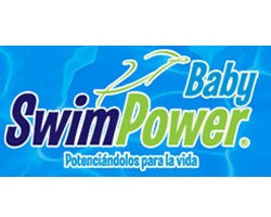 Baby Swim Power