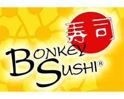 Bonkey Sushi