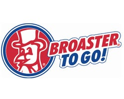 Broaster To Go