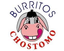 Burritos Tomochos