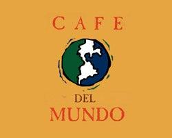 Café del Mundo