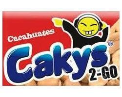 Cakys 2 Go
