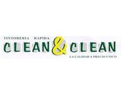 Tintorería Clean & Clean