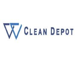 Clean Depot