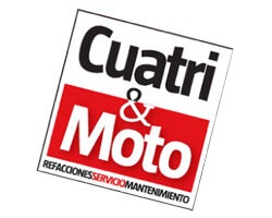 Cuatri and Moto