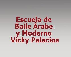 Escuela de Baile Árabe y Moderno Vicky Palacios