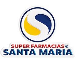 Súper Farmacias Santa María