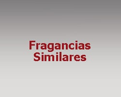Fragancias Similares