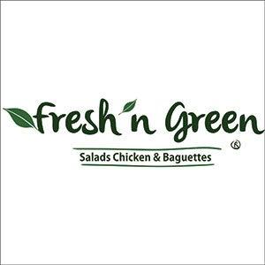 Fresh n' Green