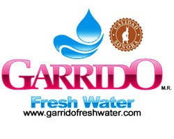 Garrido Fresh Water