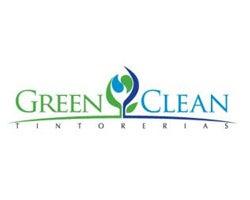 Green Clean Tintorerías