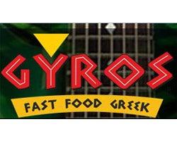 Gyros Tacos Griegos
