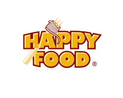 Happy Food México
