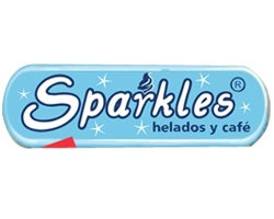 Helados Sparkles