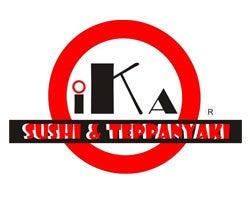 Ika Sushi & Teppanyaki