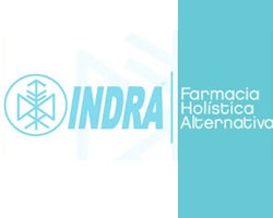 Indra, Farmacia Holística Alternativa