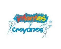 Infantes y Crayones