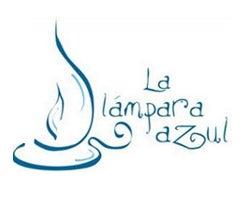La Lámpara Azul