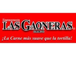 Las Gaoneras