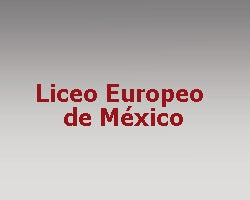 Liceo Europeo de México