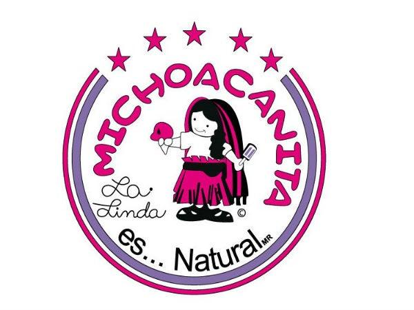 La Linda Michoacanita es... Natural y La Michoacanita