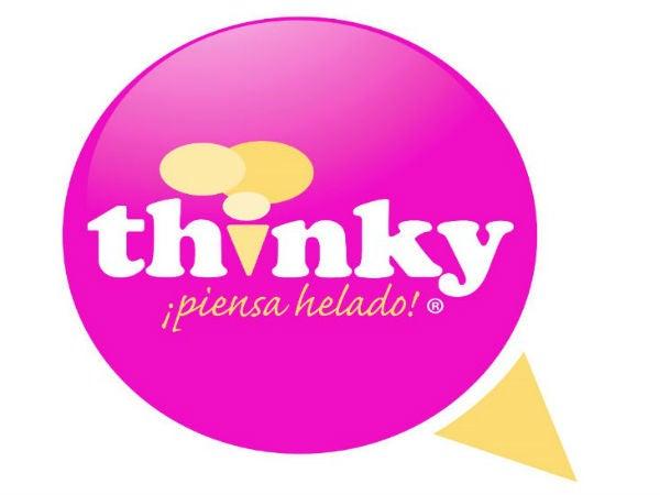 Thinky ¡Piensa Helado!