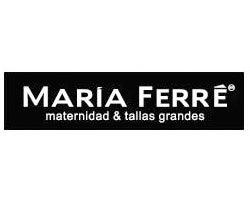 María Ferré