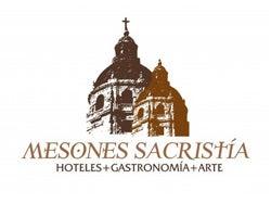 Mesones Sacristía