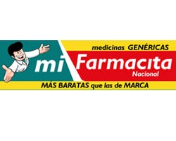 Mi Farmacita Nacional